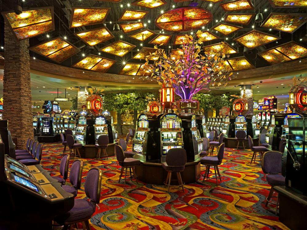 Hampton beach nh poker room