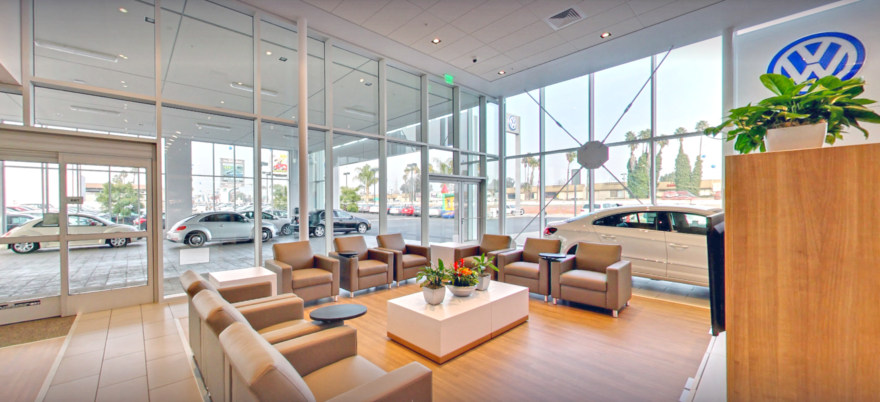 Volkswagen Of San Bernardino San Bernardino Ca
