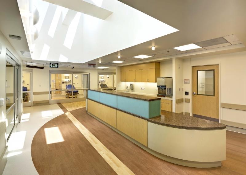Hoag Hospital Ecu Amp Imaging Newport Beach Ca Universal Metro