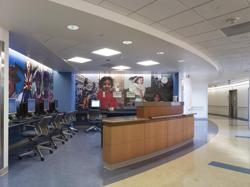 Reagan Ucla Medical Center Los Angeles Ca Universal Metro